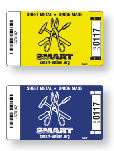 Smart Label Campaign